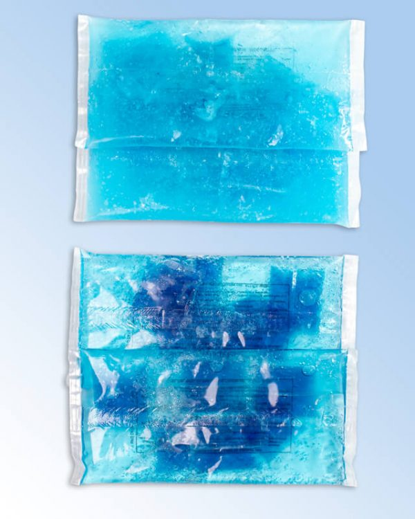 4 SMI Cold Therapy Gel Bags