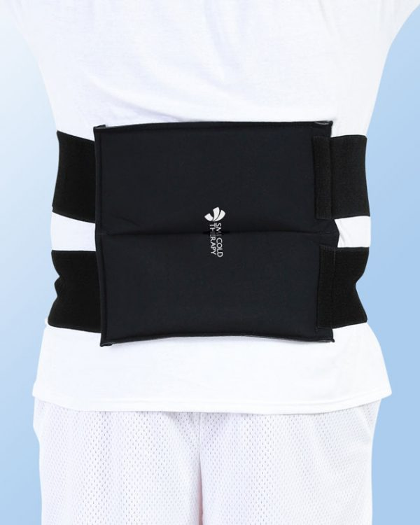 SMI Cold Therapy Back Wrap