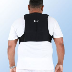 SMI Cold Therapy Thoracic Wrap